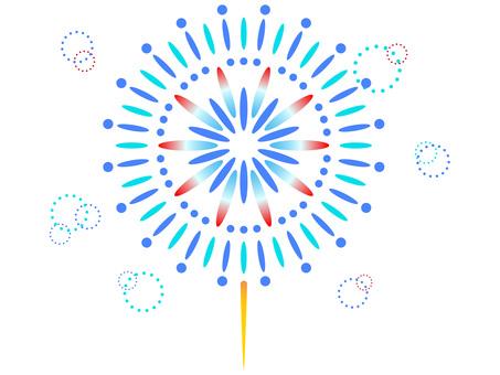 5630. Fireworks 12