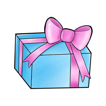 Present (box)