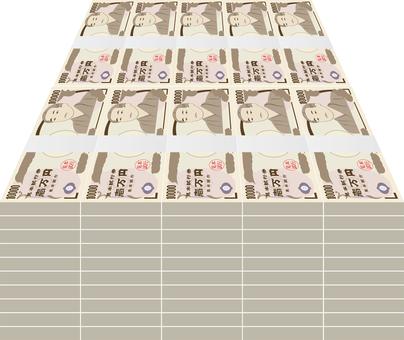 100 million yen 1