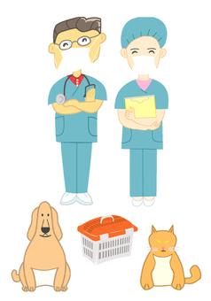 Veterinarian 7