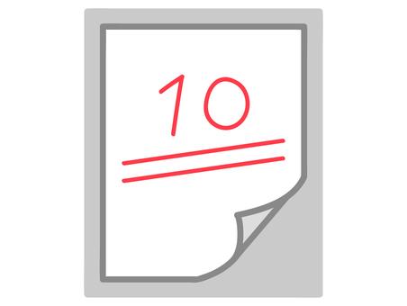 10 tests