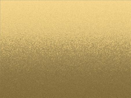 Golden wallpaper material