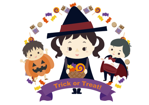 trick or treat!3
