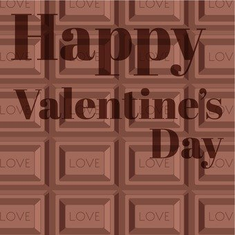 Board chocolate 2