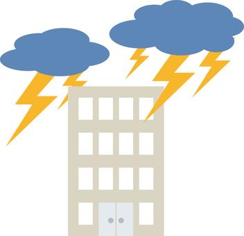 Lightning (Building)