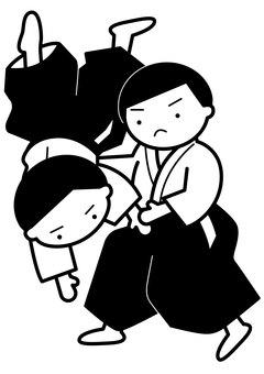 Aikido 1c