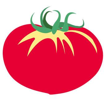 2017 - Tomato 1