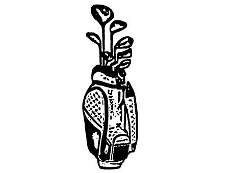 골프 세트