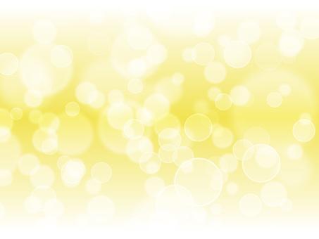 Round light · yellow