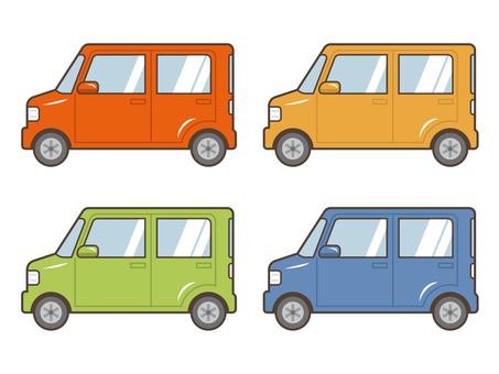 Car car set