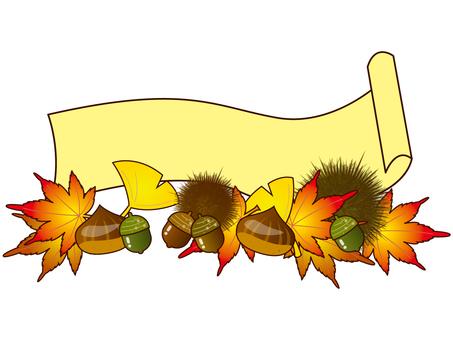 Autumn title image