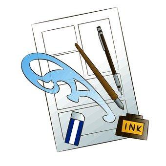 Cartoon tool