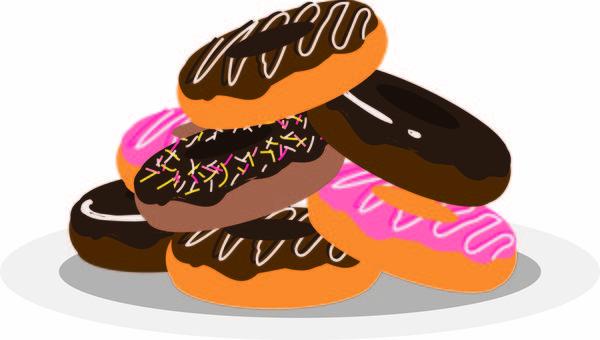 Donut ①