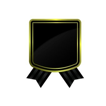 Gold of Black