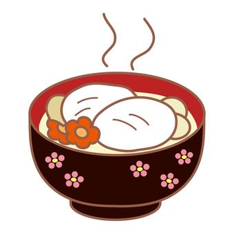 Omnibi (tanned white miso)
