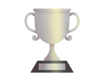 Trophy (silver)