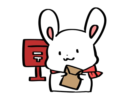 Mail rabbit