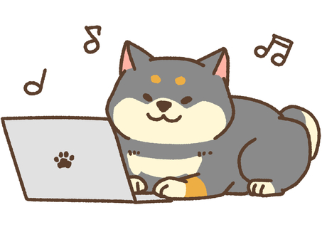 PC and Kuroshiba
