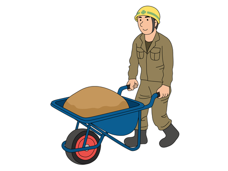 Roadwork workers 8