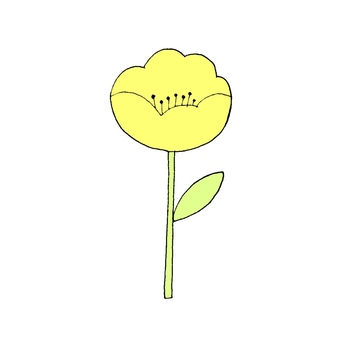Scandinavian flowers ③