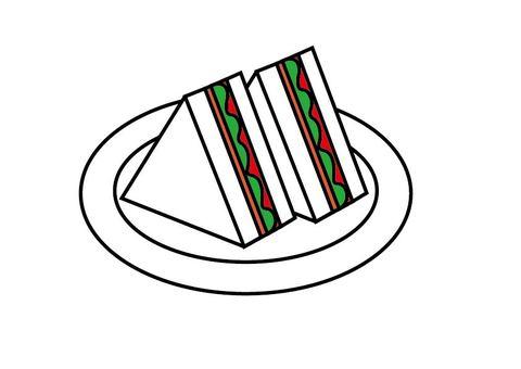 三明治/三明治