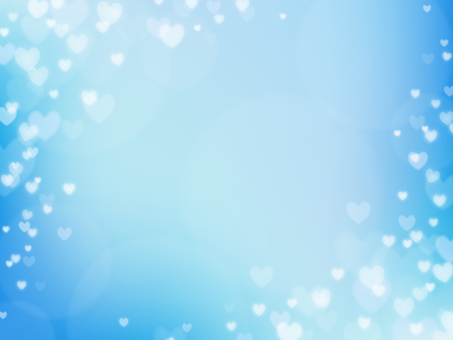 Heart glitter background 05