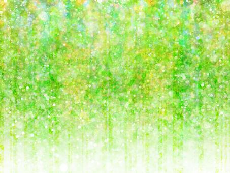 Mixing dots 93 (green)