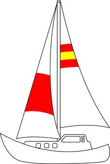 yacht 1-2