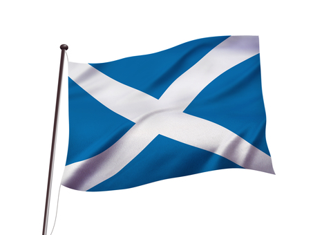 Scotland flag image