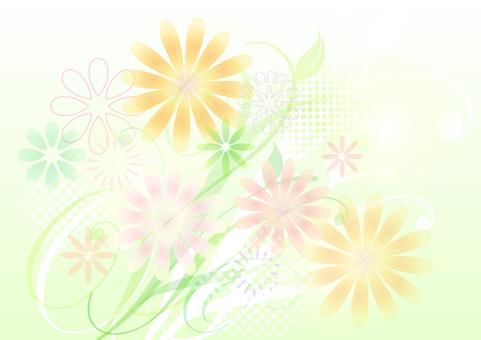 Spring Material 20