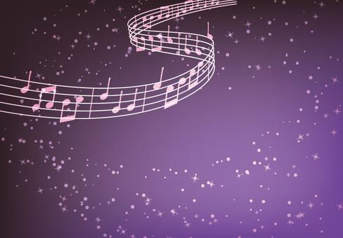 Background (music 1 · purple)
