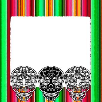 Mexico Frame 2