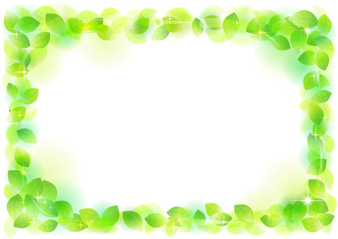 녹색과 빛의 이미지 4