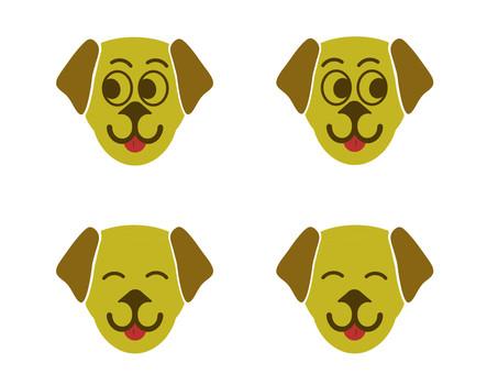 Stray dog dog run animal therapy