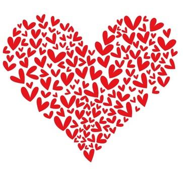 Heart made heart