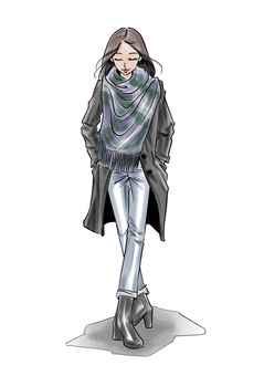 Fashion Corde