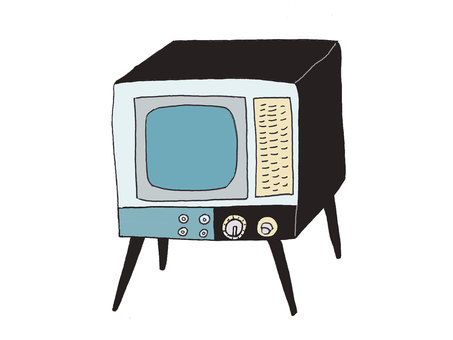 Showa's Home Appliances / TV