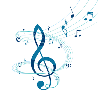 Musical note Illustration 3
