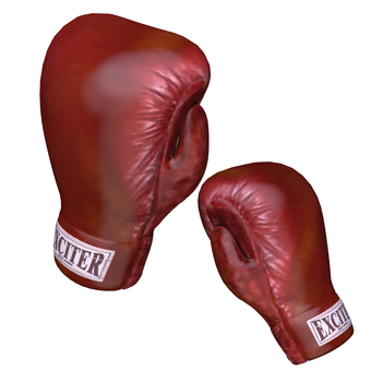 Boxing Glove 01