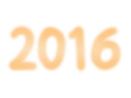 2016 (yellow)