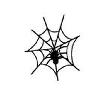 Halloween - Spider's Nest