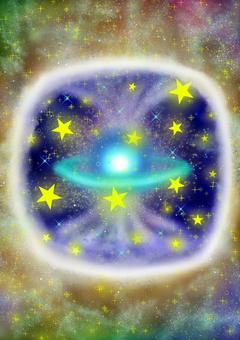 Nucleus of light