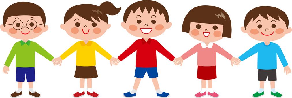 Children _ 4