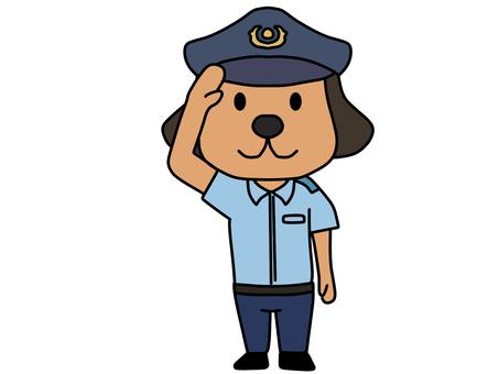 Police B2