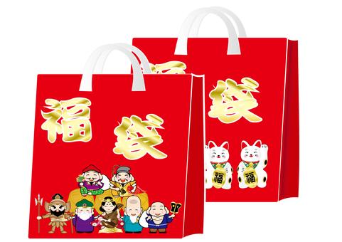 Lucky bag 2016
