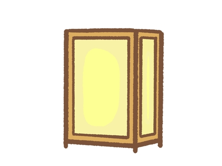 Simple lantern