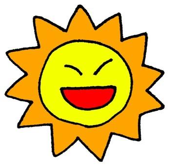 태양의 캐릭터