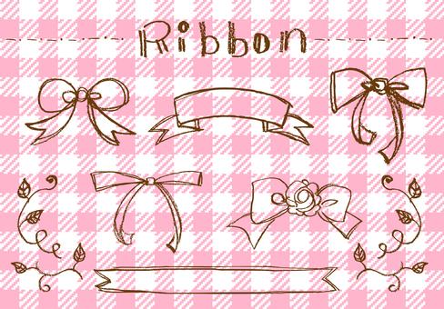 Ribbon summary