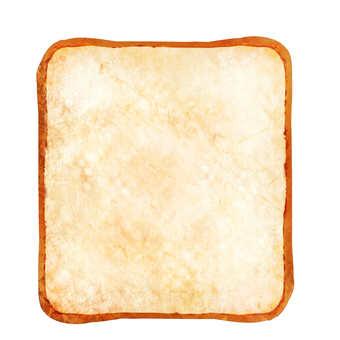 こんがりトースト