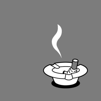 Cigarette shell